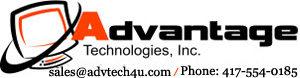 Advantage Technologies, Inc.